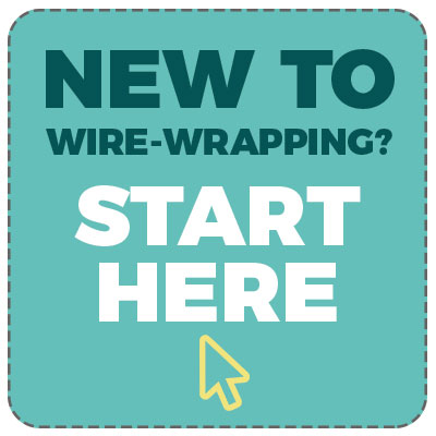 Wire Wrapping for Beginners Start Here